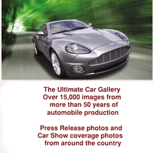 Productioncars.com Ultimate Car Image Gallery